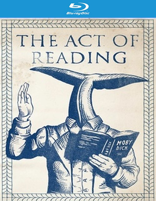 The Act of Reading (Blu ray)
