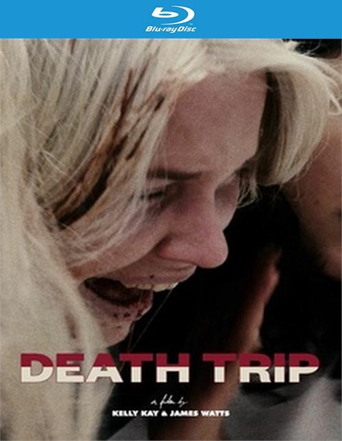 Death Trip (Blu ray)