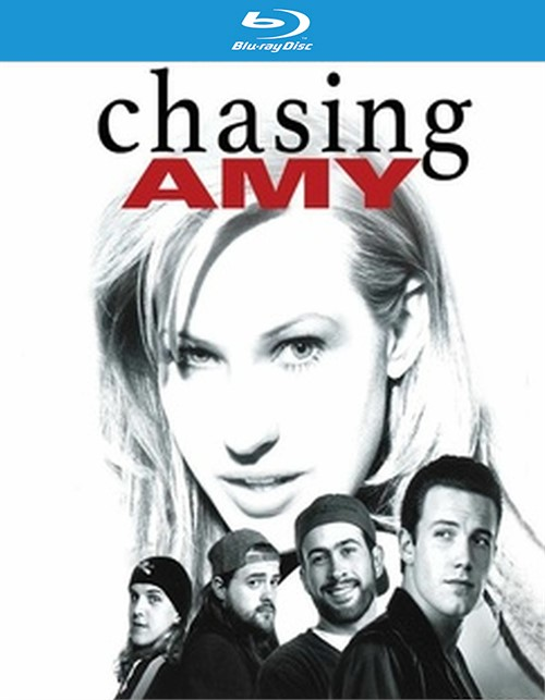 Chasing Amy (Blu ray)