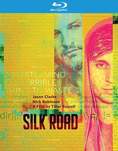 Silk Road (Blu ray)
