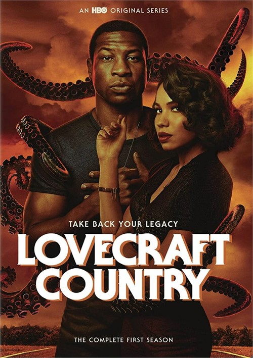 Lovecraft Country: The Complete First Season (DVD)