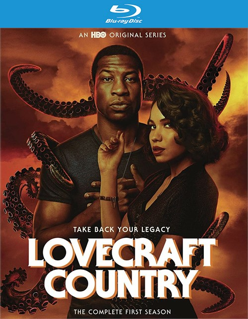 Lovecraft Country: The Complete First Season (Blu ray)