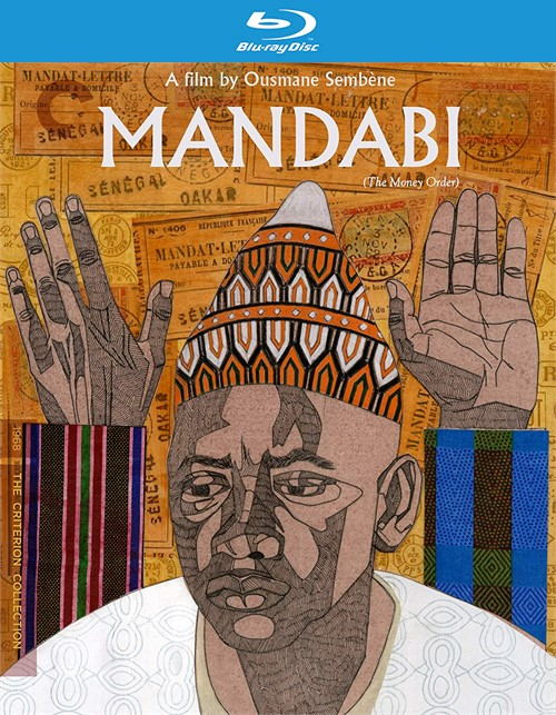 Mandabi (The Criterion Collection Blu ray)