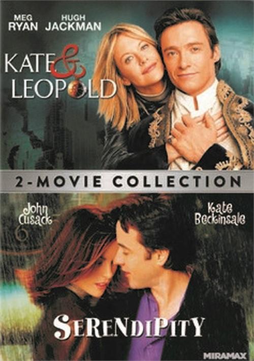 Kate & Leopold/ Serendipity