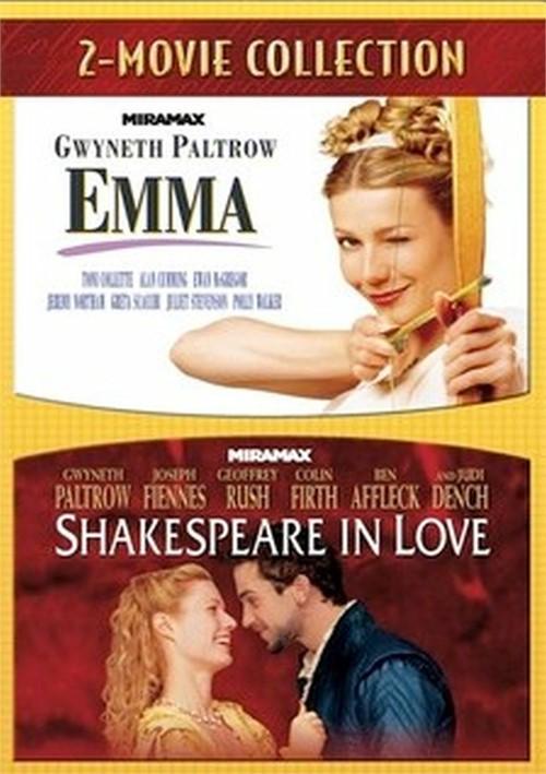 Emma/ Shakespeare in Love