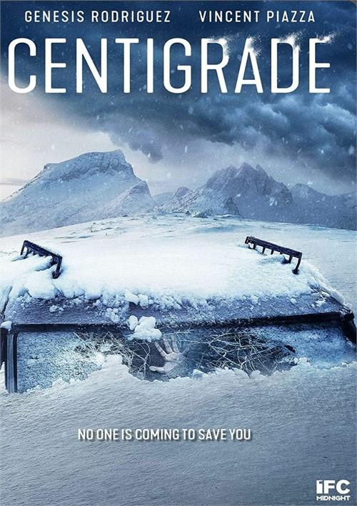 Centigrade (DVD)