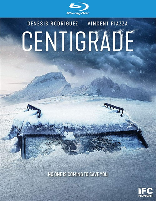 Centigrade (Blu ray)