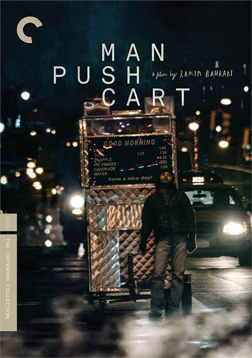 Man Push Cart (The Criterion Collection DVD)