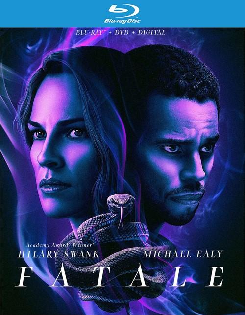 Fatale (Blu ray)