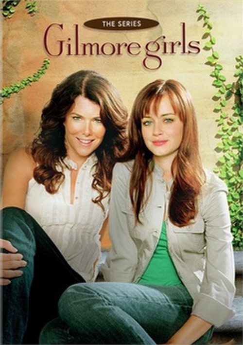 Gilmore Girls: The Series
