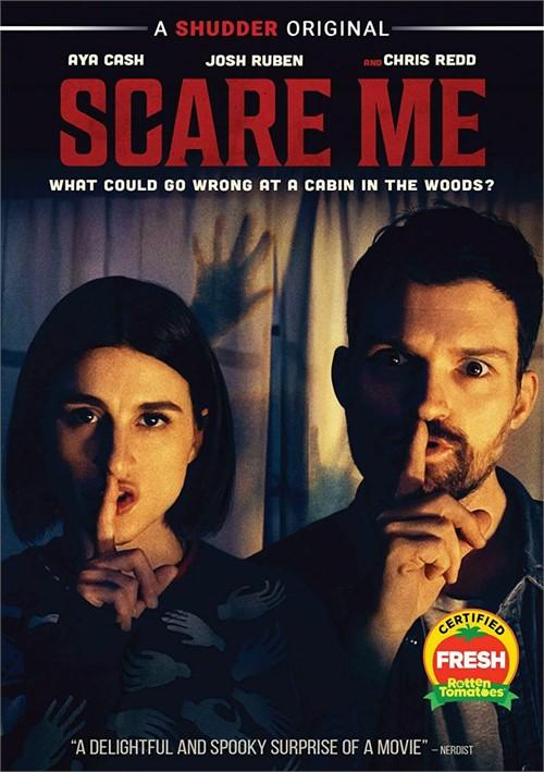 Scare Me (DVD)