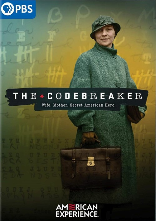 American Experience: The Codebreaker