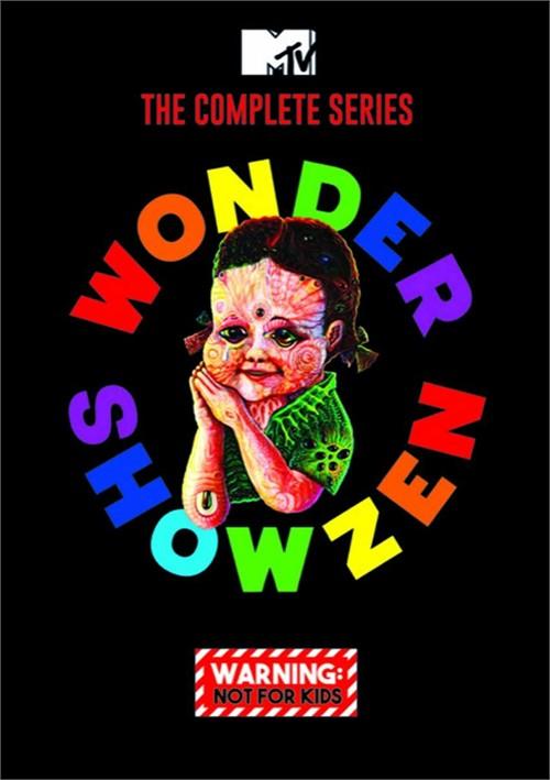 Wonder Showzen: The Complete Series