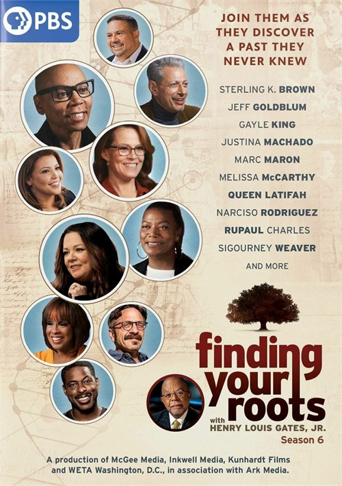 Finding Your Roots: Season 6