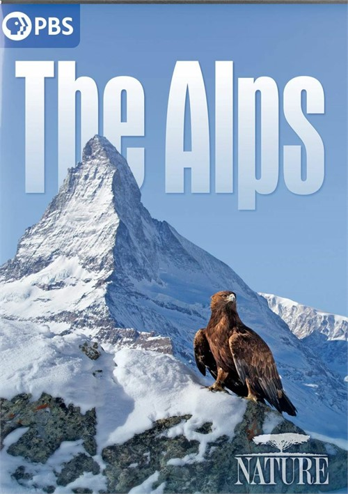 Nature: The Alps