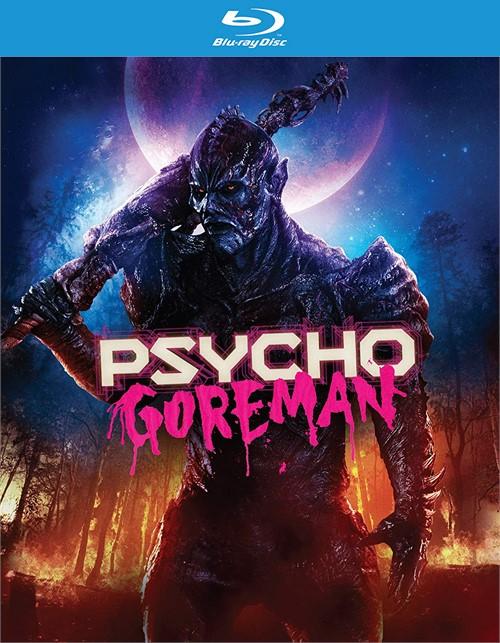 Psycho Goreman (Blu ray)