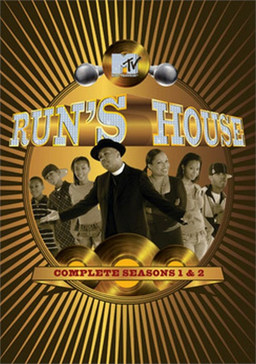 Runs House: The Complete First and Second Seasons