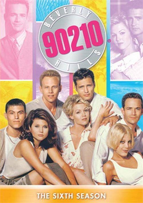 Beverly Hills, 90210: The Sixth Season