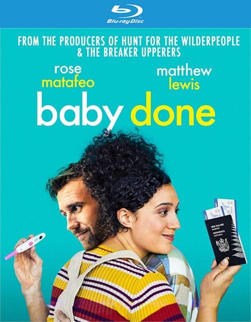 Baby Done (Blu ray)