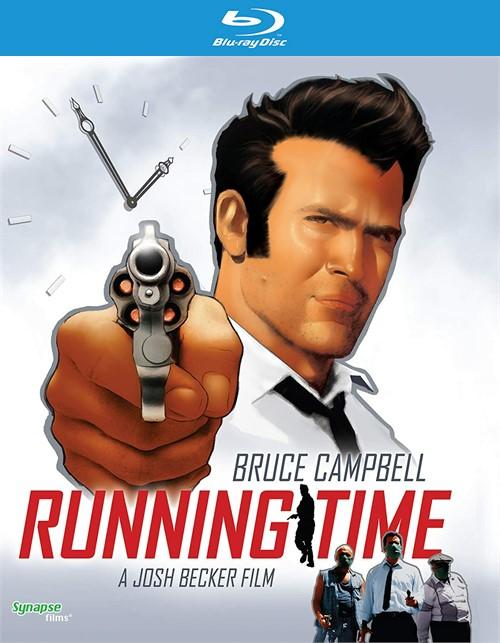 Running Time (Blu ray)