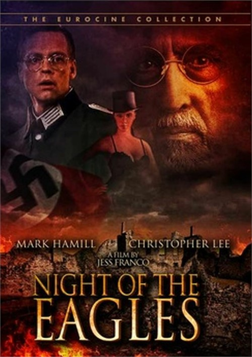 Night Of The Eagles (DVD)