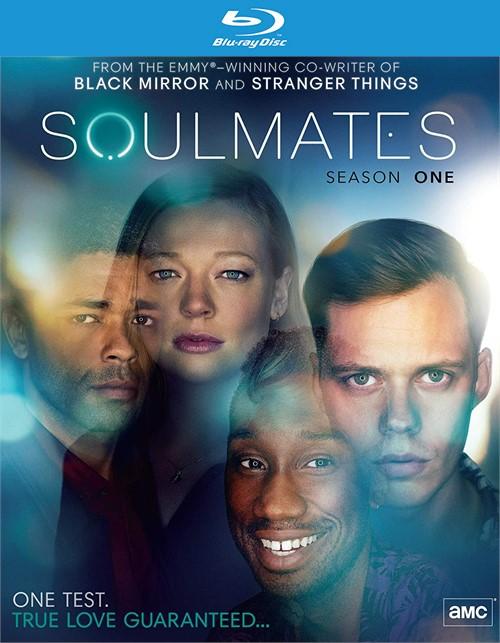 Soulmates: Season 1 (Blu ray)
