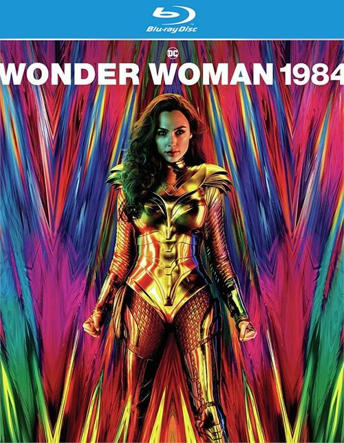 Wonder Woman 1984 (4K)