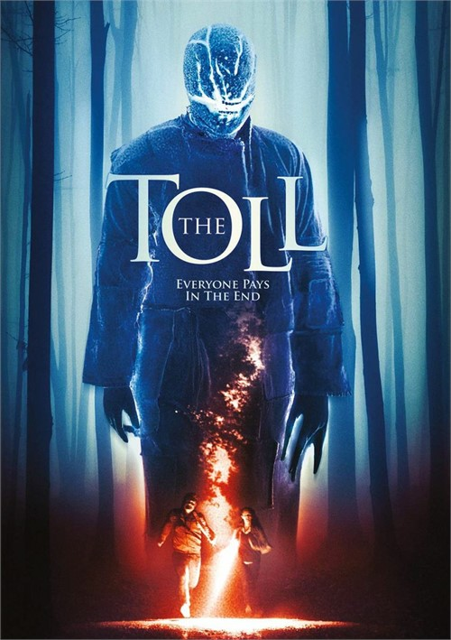 The Toll (DVD)