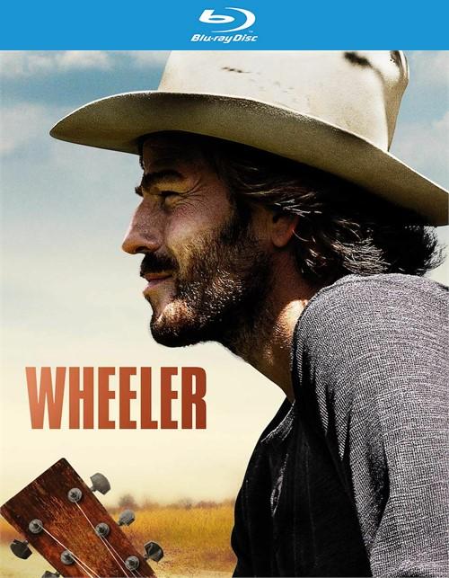 Wheeler (Blu ray)
