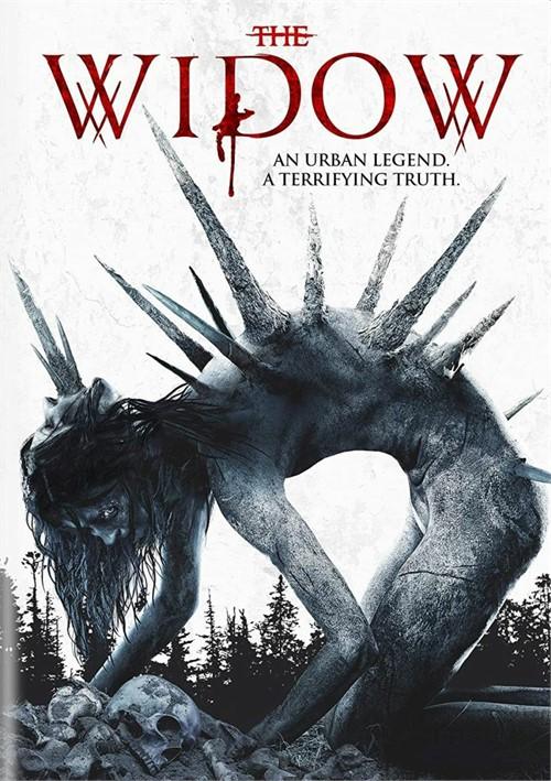The Widow (DVD)