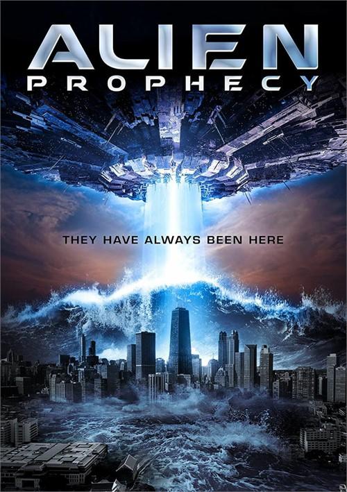 Alien Prophecy