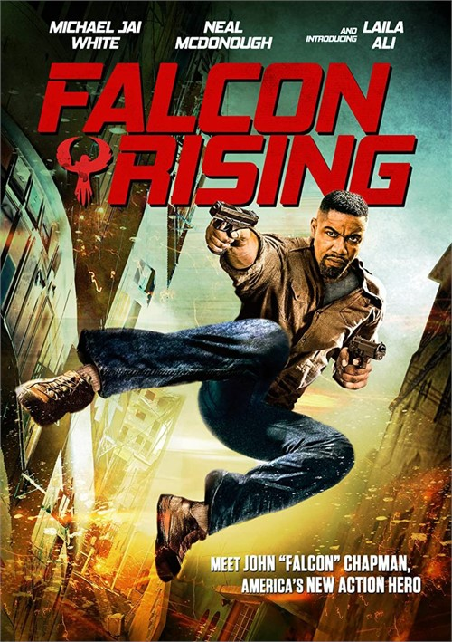 Falcon Rising (DVD)