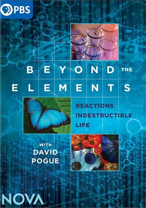Nova: Beyond The Elements