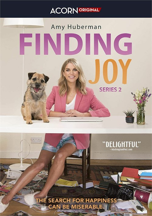 Finding Joy Series 2
