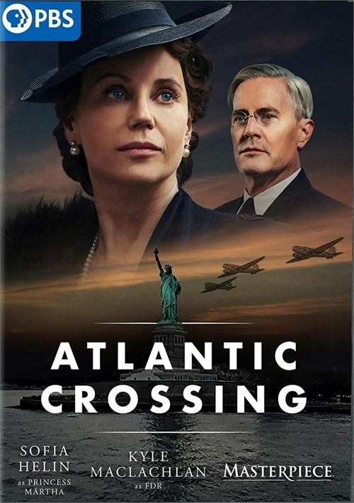 Masterpiece: Atlantic Crossing