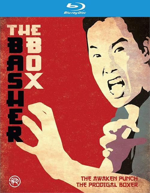 The Basher Box Set (Blu ray)