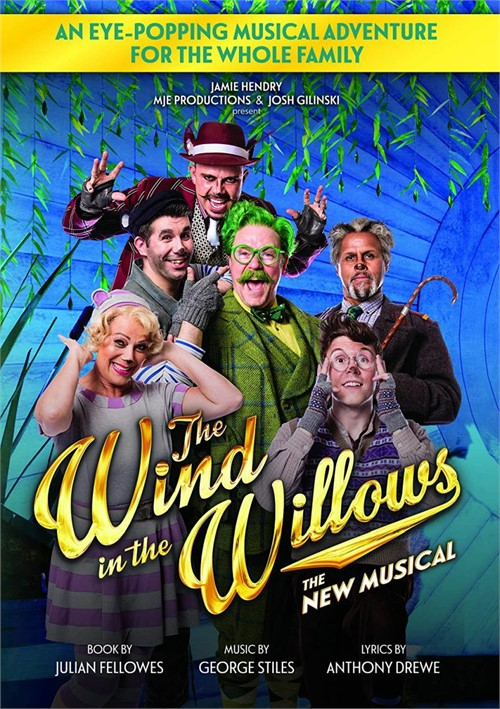 Wind In Willows