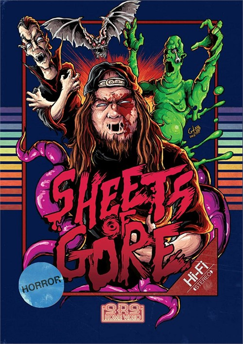 Sheets Of Gore