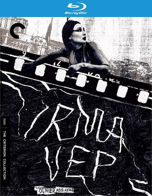Irma Vep (Criterion Collection Blu ray)