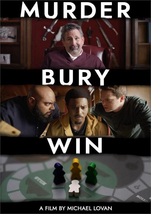 Murder Bury Win (DVD)