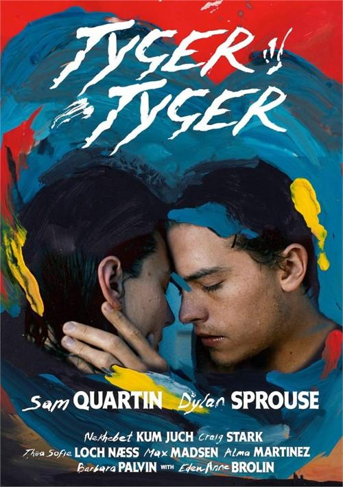 Tyger Tyger (DVD)