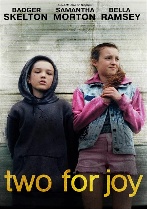 Two for Joy (DVD)