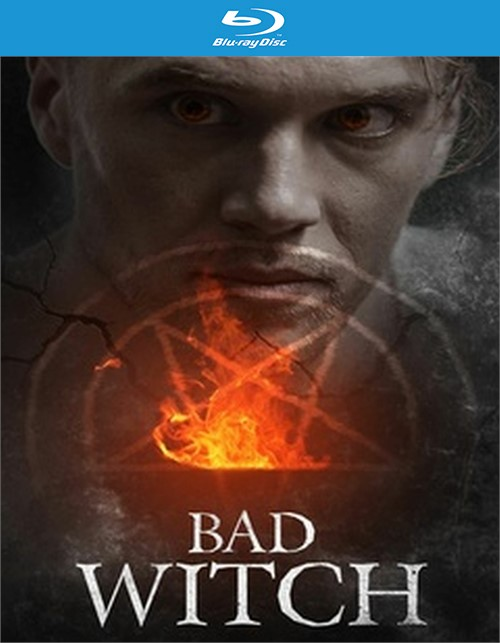 Bad Witch (Blu ray)