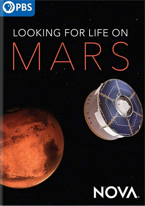 NOVA: Looking for Life on Mars