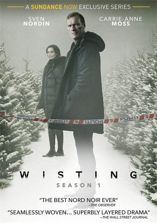 Wisting: Season 1 (DVD)
