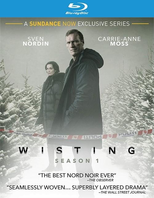 Wisting: Season 1 (Blu ray)