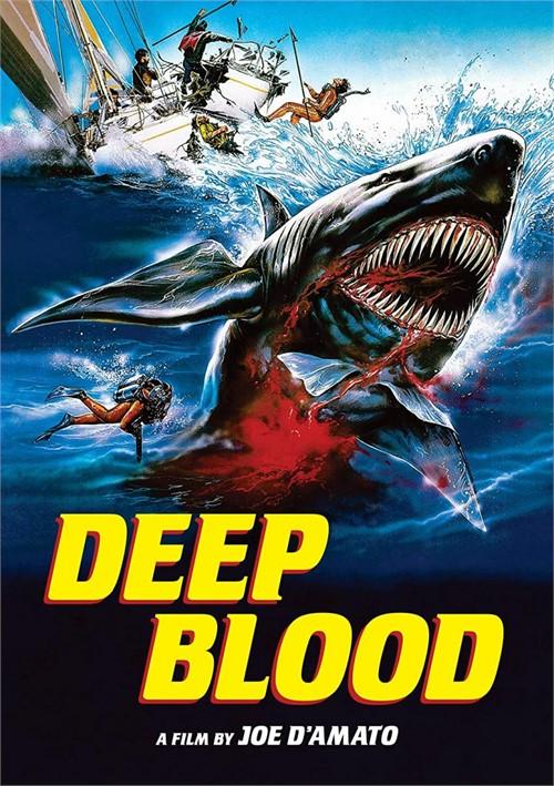 Deep Blood (DVD)