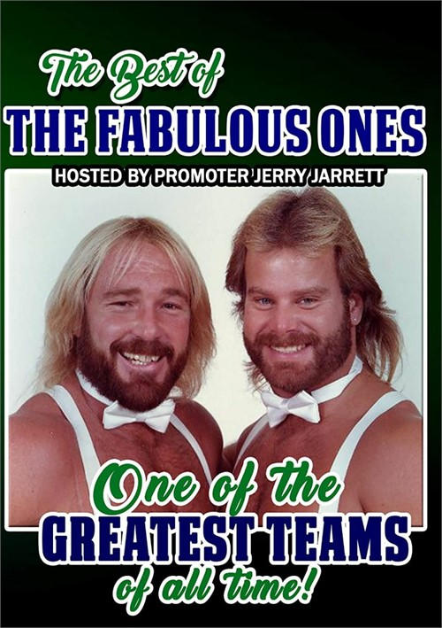 The Fabulous Ones - Best Of The Fabulous Ones Vol 1