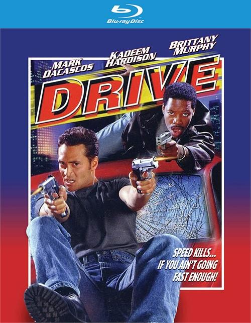 Drive: Directors Cut (Blu ray)