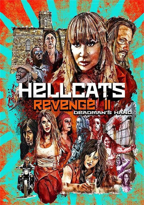 Hellcats Revenge: Deadmans Hand